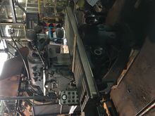 hure milling machine