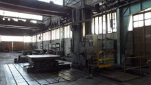 boring machine TITAN