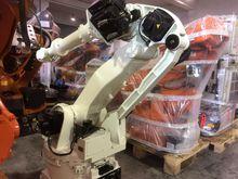 Robot KAWASAKI ZX130