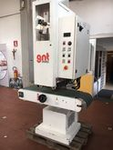 SANDING MACHINE PEE METAL GNT