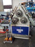 Profile benders hydraulic Bendm