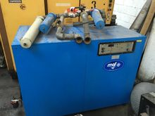DRYER AIR MGF USED WORKING