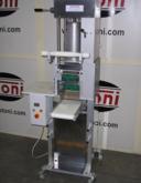 Double sheet ravioli machine RS