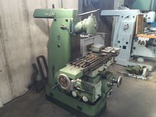 Used MILLING YUOPI T