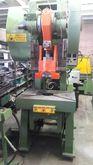 Mechanical press CAGLIO P. & So