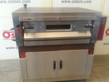 Electric pizza oven S / R model