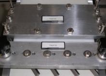 Orecchiettatrice model D04 with