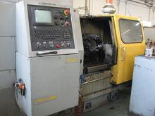 Used VEGA CNC lathe