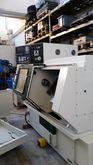 CNC lathe AUDATRONIX