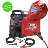 Used WELDING LINCOLN