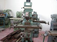 Drill Fresa ELLIOT TRI-10