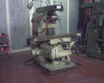 Milling machine GAMBIN 1M (DEAL