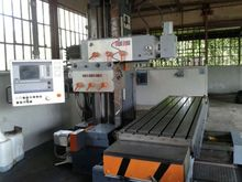 MILLING MACHINE FIL FA 200 CNC