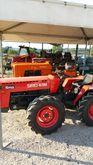 Tractor Itma Sirio 4RM