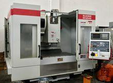 Vertical machining center Quase