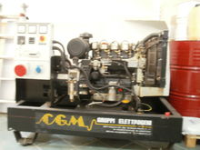 Generator new CGM