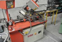 Automatic saw RAIM 22 ATS4