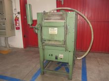 TEMPERING OVEN ELECTRIC MUFFLE
