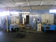 Used Horizontal mach