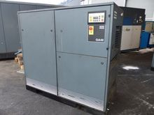Used Atlas Copco GA