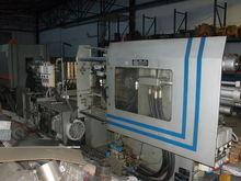 injection molding machine NPM 1