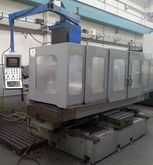 fixed bench milling machine FIL