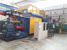 Press 1800Ton Aluminium - Remu