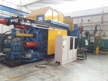 Press 1800Ton Aluminium - Remu