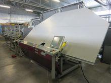 Fold automatic profiles LISEC B