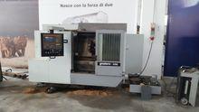 CNC lathe Graziano mod. SAG 605
