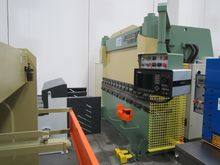 T CNC bending machine Gasparini