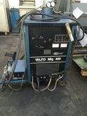 Used WIRE VALFO MODE