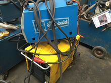Used WELDER CEA CONT