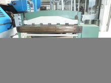 MECHANICAL GUILLOTINE SHEAR USE