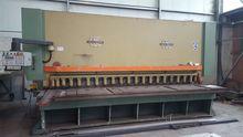 Shears CBC 4000x15