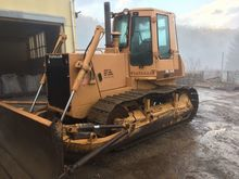 BULL DOZER FD 14E, ONE OWNER, C