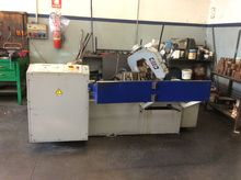 SAW AUTOMATIC THOMAS 350 AO CN