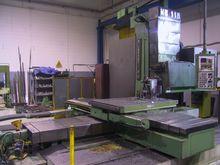 Used BORING CNC LAZZ