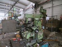 Deber milling US120