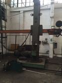 Used welding beam LI