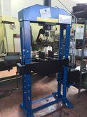 hydraulic press 50 ton