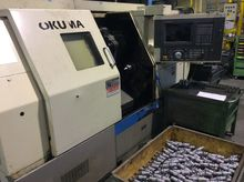 Used OKUMA in Veneto