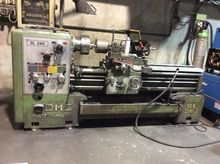 PARALLEL LATHE