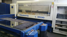 Used LASER CUTTING S