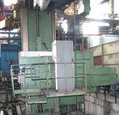 Titan 160 CNC boring machine Pa