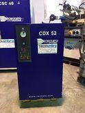 Ceccato compressed air dryer