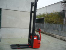 Used Stacker column,