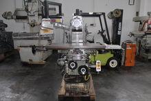 Manual milling machine ARNO 20