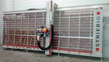 Vertical panel Striebig Standar