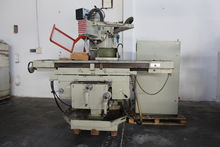 MILLING MANUAL SHELF TOS FG 40